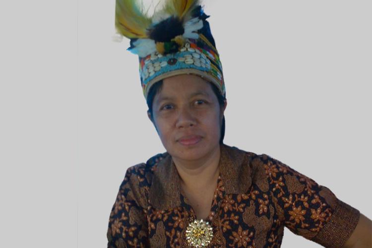 Dr. Anita Erari, SE.,M.Sc,Agr