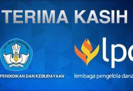 Kemendikbud dan LPDP Berkolaborasi Ciptakan SDM Indonesia Unggul melalui Perluasan Program Beasiswa